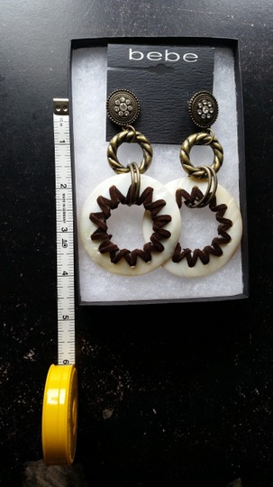 bebe Bebe Earrings