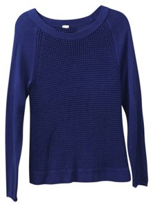 J.Crew Cotton Knit Longsleeve Sweater