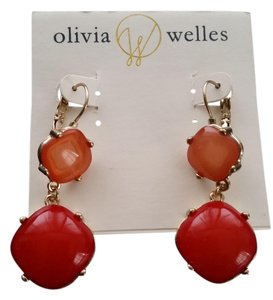 Olivia Welles NEW Olivia Welles Earrings