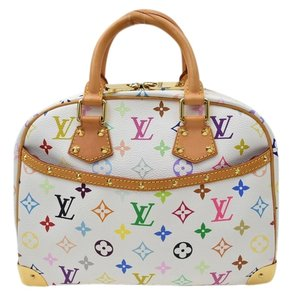 Louis Vuitton Trouville Lv Trouville Lv Satchel in multicolor