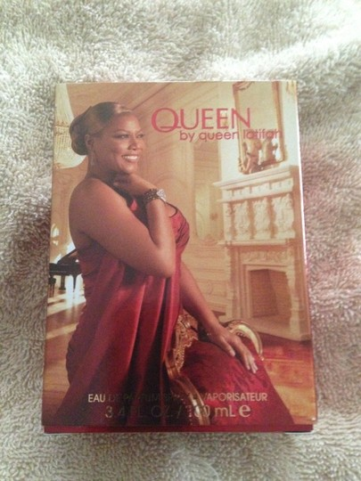 Queen Latifah Queen Latifah Gift Set, MSRP $74
