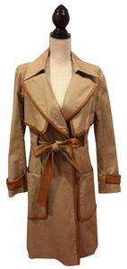 Cynthia Steffe Trench Coat