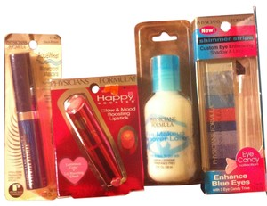 Physicians Formula 4 Peice Makeup Lot Retail For All $51.96