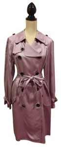 Robert Rodriguez Trench Coat