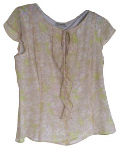 Banana Republic Top Multi