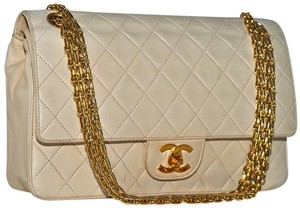 Chanel Paris Shoulder Bag