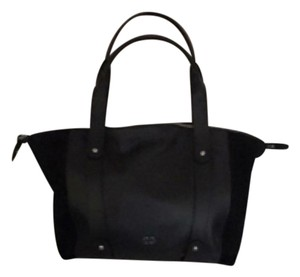Escada Satchel in Black