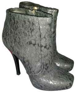 House of Harlow 1960 Boots