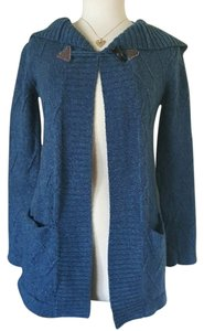 Lily McNeal Xtra Small Extra Small Button Up Sweater