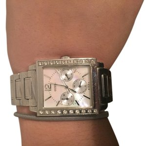 Guess Stainless steel