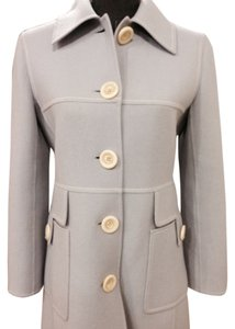 Cline Celine Wool Pea Coat