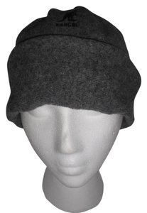 Kangol Gray Wool Cap Hat