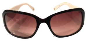 Coach Square Gradient Lenses