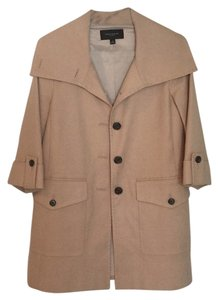 Ann Taylor Trench Spring Trench Coat