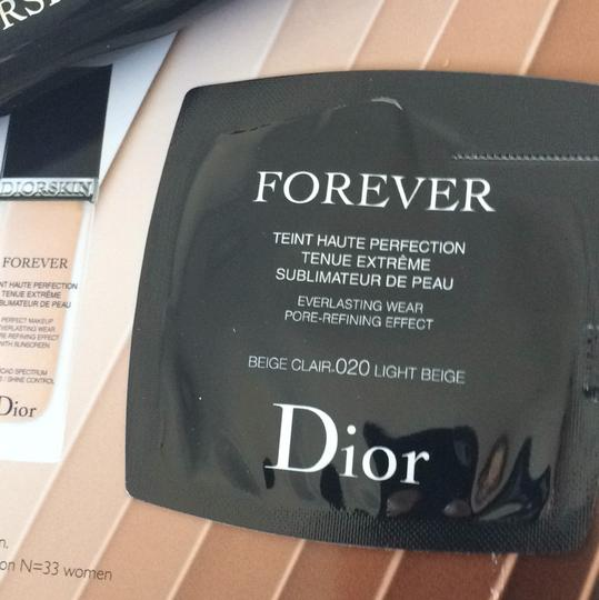 Dior Full Size DIORSHOW Mascara and two Samples