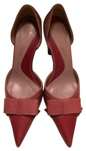 Kenneth Cole Subtle lavendar & plum Pumps