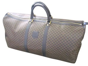 Céline Travel Duffle Keepall 60 Size Travel Bag