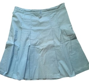 Gap Skirt Blue
