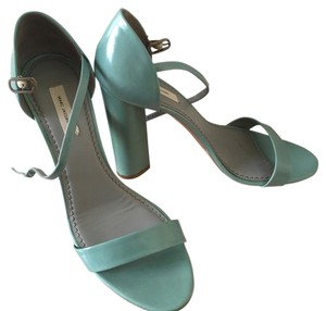 Marc Jacobs Turquoise Formal