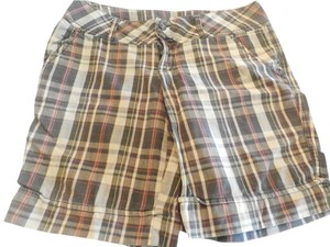 No Boundaries Shorts BROWNS