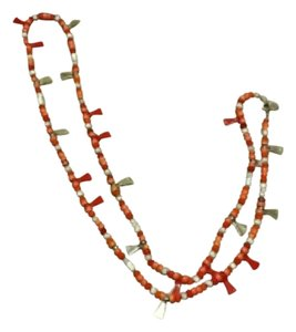 Etro long necklace