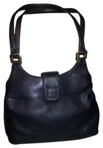 Giani Bernini Leather Shoulder Bag