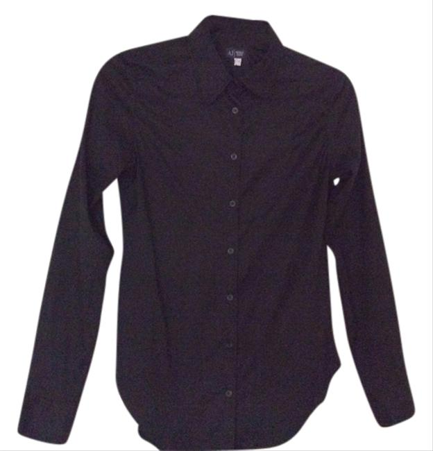 Preload https://item4.tradesy.com/images/black-jeans-button-down-top-size-8-m-1257343-0-0.jpg?width=400&height=650