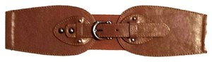 Forever 21 Brand New! Forever 21, Brown stretch Belt