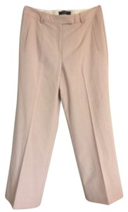 Victoria's Secret The Carmen Fit Trouser Pants Tan