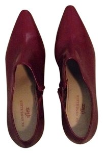 Anne Klein Deep red Pumps