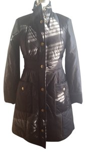Marc by Marc Jacobs Dress Puffer Coat