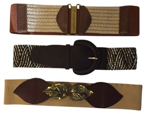 Charming Charlie CHARMING CHARLIE BELTS BUY 1 GET 2 FREE!!