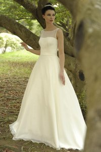Augusta Jones Marilyn Wedding Dress