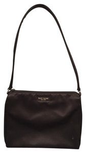 Kate Spade Nylon Claire Shoulder Bag