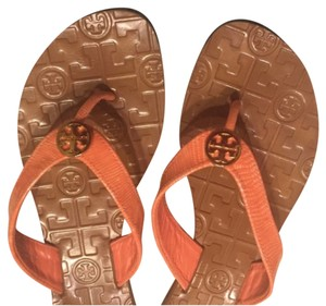 Tory Burch Sandals Coral Sandals
