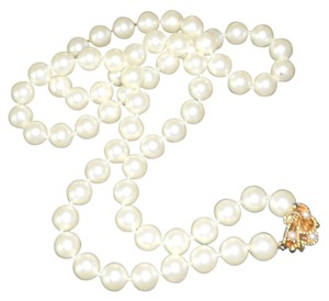 Other Vintage costume pearl Necklace