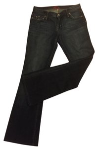 Blue Cult Boot Cut Jeans