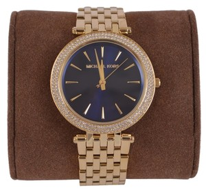 Michael Kors NEW Michael Kors Women's $250 MK3406 Darci Gold-Tone Watch