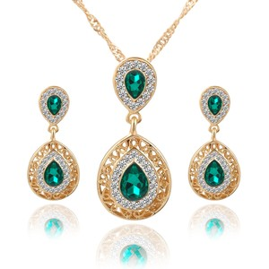 Gorgeous Wedding Party Jewelry Set