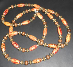 Other Wood beads Necklace