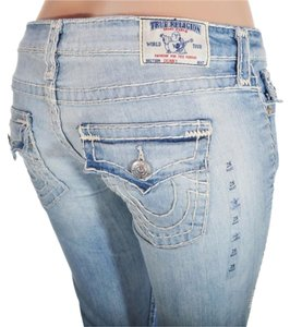 True Religion Skinny With Flaps Super T Jeans Skinny Jeans