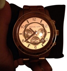 Michael Kors Michael Kors Rose Gold Watch