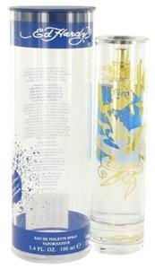 Christian Audigier ED HARDY LOVE IS by CHRISTIAN AUDIGIER EDT Spray for Men ~ 3.4 oz / 100 ml
