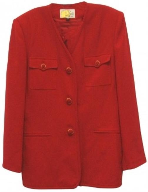Le Suit RED SUIT/ALL SEASON LINED