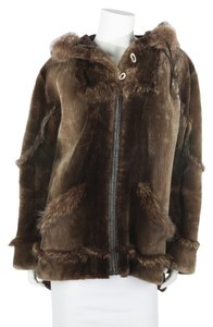 Harricana Fur Coat