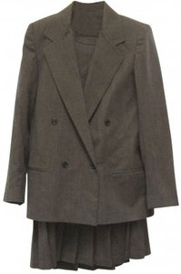 Other GREY WOOL SUIT