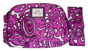 Clinique Set of Milly for Clinique Cosmetic Bags