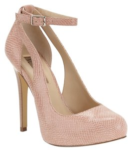 INC International Concepts Petal (pink) Pumps