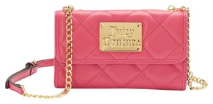 Juicy Couture Juicy wallet on a string