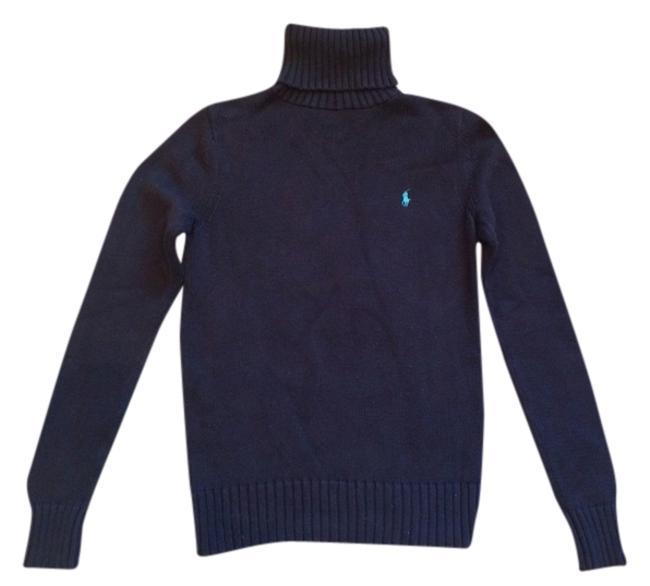 Preload https://item2.tradesy.com/images/ralph-lauren-black-turtle-neck-classic-heavy-sweaterpullover-size-8-m-1258666-0-0.jpg?width=400&height=650